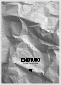 Fanzine gastronómico enCrudo