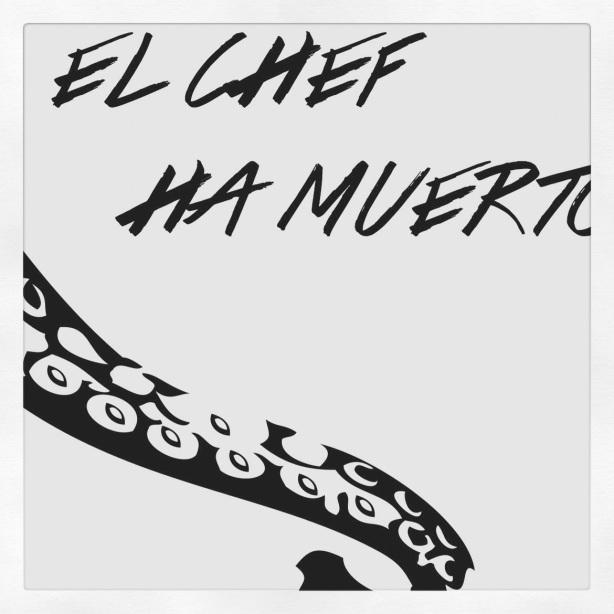 el chef ha muerto