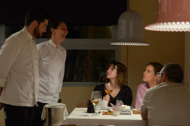 Foto restaurante El Poblet