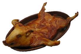 C mo se dice cochinillo en ingl s el chef ha muerto for Como se dice cocina en ingles