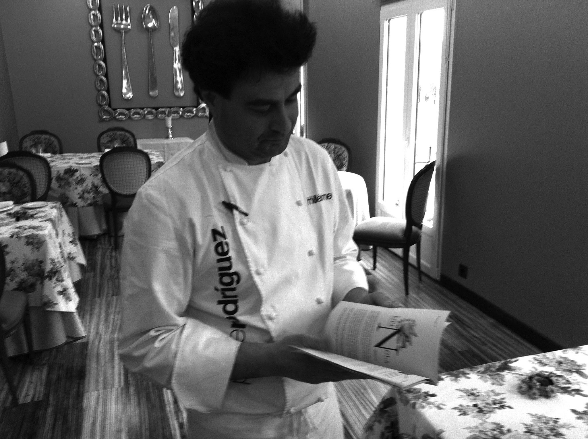 Masterchef llega a su fin la cocina tambi n es televisiva for Pesadilla en la cocina el rey