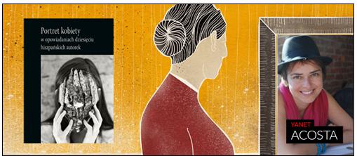 Portet kobiet (Retrato de mujer) de la editorial polaca Biuro Literackie