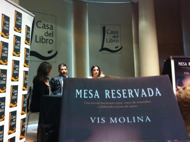 Ediciones B se suma a la novela gastronómica