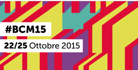 Yanet Acosta en Book City Milan 2015